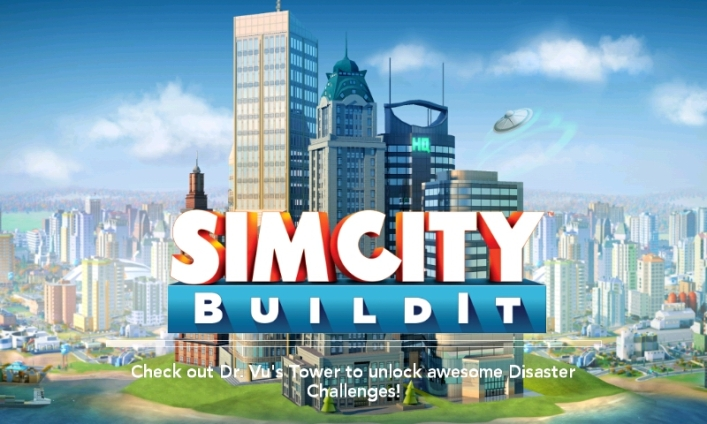 SimCity BuildIt Hack 2015